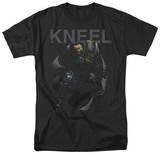 Man of Steel - Kneel T-shirts