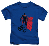 Youth: Man of Steel - The Watcher T-shirts