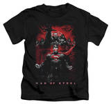 Youth: Man of Steel - Zod Rising T-shirts