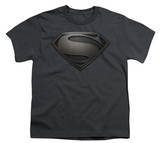 Youth: Man of Steel - MoS Desaturated T-Shirt