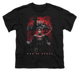 Youth: Man of Steel - Zod Rising Shirts