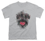Youth: Man of Steel - Scorched Skyline T-shirts