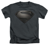 Youth: Man of Steel - MoS Desaturated T-shirts