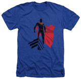 Man of Steel - The Watcher Shirts