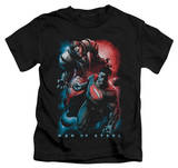 Youth: Man of Steel - Sons of Krypton T-shirts