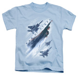 Youth: Man of Steel - Air Superiority T-Shirt