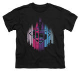 Youth: Man of Steel - City Lights T-shirts