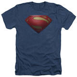 Man of Steel - MoS Shield Shirts