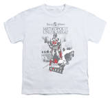 Youth: Man of Steel - Under Seige Camiseta