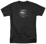 Man of Steel - MoS Shield Burst T-shirts