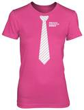 Juniors: This is my Church Shirt Pink Shirts