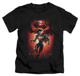 Youth: Man of Steel - Title T-shirts