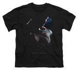 Youth: Man of Steel - Movie Poster T-Shirt