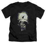 Youth: Man of Steel - Space Glow T-Shirt