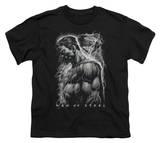 Youth: Man of Steel - Steel Rain Shirt