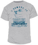Philistine Champ- Samuel T-shirts