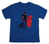 Youth: Man of Steel - The Watcher T-Shirt