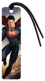Man of Steel Superman Beaded Bookmark Bookmark