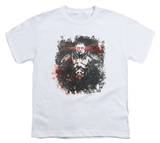 Youth: Man of Steel - Zod Stain Shirts