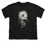 Youth: Man of Steel - Space Glow T-shirts