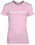 Juniors: Be(you)tiful Psalms T-shirts