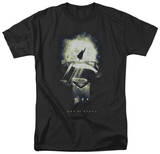 Man of Steel - Space Glow Shirt