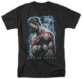 Man of Steel - Steel Rain T-shirts