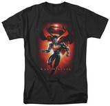 Man of Steel - Title T-Shirt