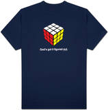 All Figured Out T-Shirt