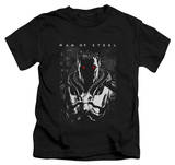 Youth: Man of Steel - Zod Eyes T-Shirt