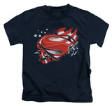 Youth: Man of Steel - Americas Hero T-Shirt