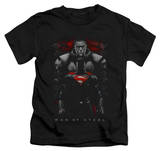 Youth: Man of Steel - Man Behind T-shirts