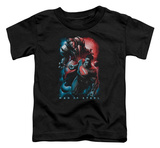 Toddler: Man of Steel - Sons of Krypton T-shirts