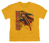 Youth: Man of Steel - Eye Beams T-Shirt