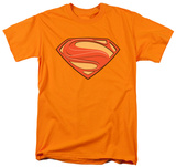 Man of Steel - New Solid Shield (slim fit) Shirts