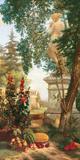 Panneau décoratif aux fruits Prints by Charles Dugasseau