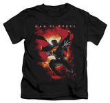 Youth: Man of Steel - Out of The Sun T-shirts