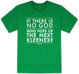 Next Kleenex Shirts