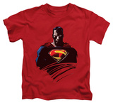 Youth: Man of Steel - Bust Shirts