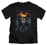 Youth: Man of Steel - Symbolic Zod Shirts