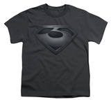 Youth: Man of Steel - Zod Shield T-Shirt