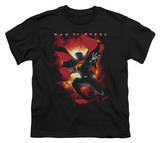 Youth: Man of Steel - Out of The Sun T-Shirt