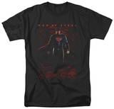 Man of Steel - Super Skulls (slim fit) T-shirts