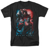 Man of Steel - Sons of Krypton T-shirts