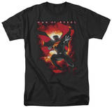 Man of Steel - Out of The Sun T-Shirt