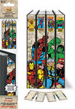 Marvel Comics Classics Binder Labels Stickers