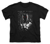 Youth: Man of Steel - Zod Eyes T-shirts