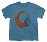 Youth: Man of Steel - Super Stroke T-Shirt