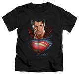 Youth: Man of Steel - Super Bust Shirts