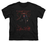 Youth: Man of Steel - Super Skulls T-shirts
